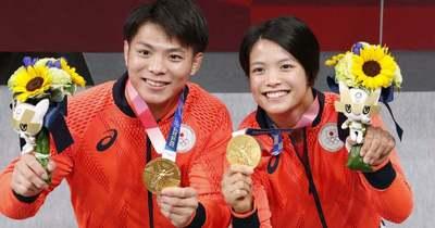 Testvérpár írta az olimpia eddigi legnagyobb szenzációját