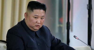 Kim Dzsongunt nyaralás közben kapták le a kémműholdak, nehéz elhinni a látottakat