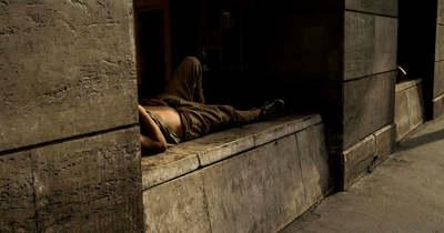 Egyre több a szerhasználó, a kéregető és a hajléktalan a főváros utcáin