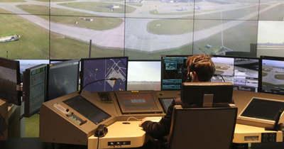 Sztrájkra készülnek a légi irányítók Ferihegyen