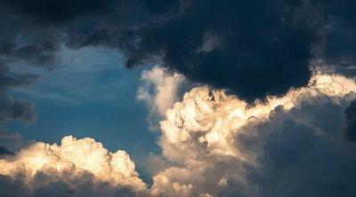 Brutális, ami az ország felé közelít: Mindjárt leszakad az ég