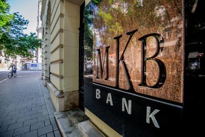 Már az új ügyfelek is digitálisan igényelhetnek személyi kölcsönt az MKB Banknál