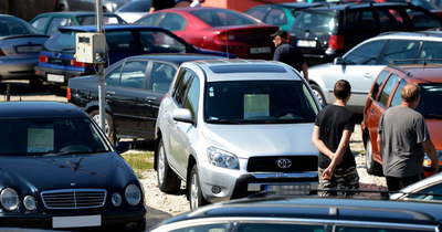 Keresettek a használt autók! Mutatjuk, melyik a kocsikat veszik