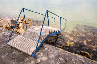 Ez volt a legrosszabb napom – megtörte a csendet a Balatonba fulladt két fiú tragédiájáról a vízimentő