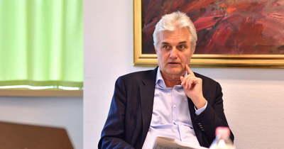 Somogyi szakember vezeti ezentúl a magyar mérnököket