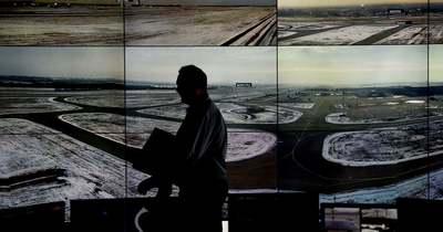 Sztrájkot terveznek a légi irányítók