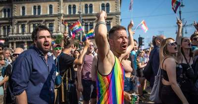 """Az idei Pride-ot áthatotta a """"szottyos gyűlölet"""""""
