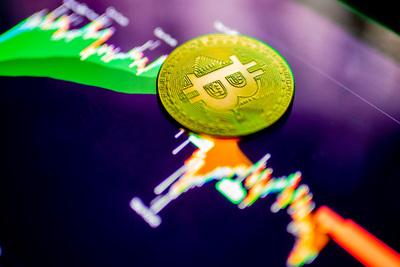 Újra szárnyal a bitcoin