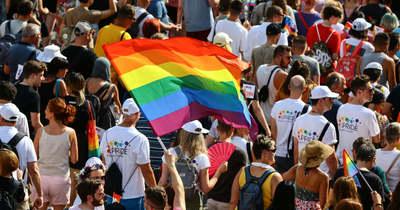 Népszavazás lett volna a Pride? Dehogy!