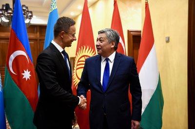 Magyarország sokat profitált a türk országokkal folytatott gazdasági együttműködésből