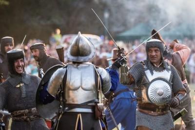 Kétszáz hagyományőrző idézi fel a gyulai vár 1566-os török ostromát a hétvégén