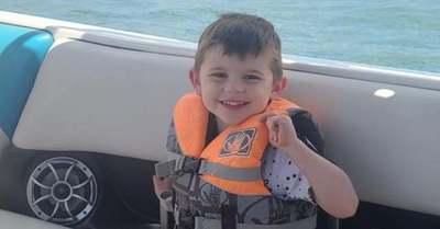 A szülők legrosszabb rémálma vált valóra: holtan találták meg az eltűnt 4 éves kisfiút