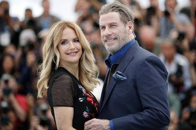 John Travolta megmutatta néhai felesége utolsó filmjét - videó