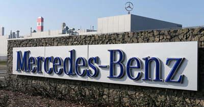 Augusztusban ismét leáll a termelés a kecskeméti Mercedes-gyárban