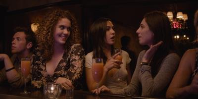 Mindent megbeszél a szexről ez a három gyönyörű nő - videó