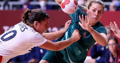 Tokió 2020: Kovacsics Anikó számára véget ért az olimpia