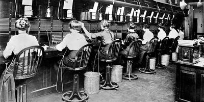 Régi foglalkozások, amelyek szükségtelenné váltak a XXI. században -