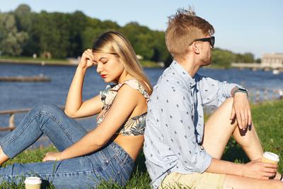 Meddig tűrnéd, ha állandóan hisztizne a párod?