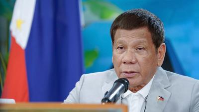 Duterte: Megölöm azokat, akik az országot pusztítják!