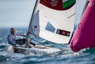Érdi Máriával ütközött egy japán versenyző az olimpián