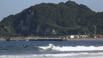 Újabb információ érkezett a tokiói olimpia helyszíne felé közelítő tájfunról