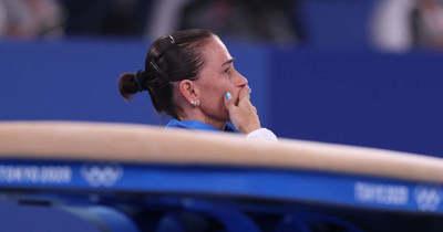 A világ csodája a 46 éves olimpiai bajnok tornásznő