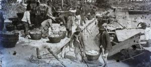 A pontytöpörtyűtől a halászléig – Balatoni gasztrotörténelem