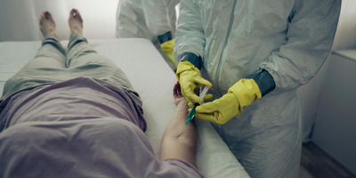 Újabb szövődményre derült fény: erre a szervre is súlyos hatással lehet a koronavírus