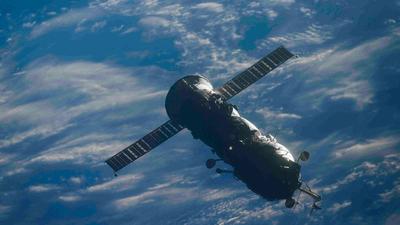 Hullámsírba szállt az űrállomás lezuhant darabja
