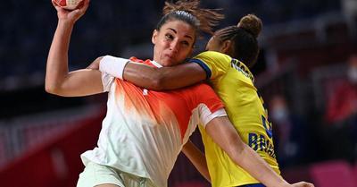 Tokió 2020: Brazília–Magyarország női kézilabda-mérkőzés élőben az NSO-n!