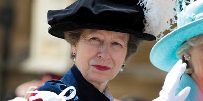 Anna hercegnő: a királyi család legvagányabb tagja, aki még Camilla első férjével is randizott