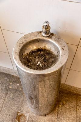 Sokkoló körkép: hőségriadó alatt használhatatlanok a budapesti ivókutak