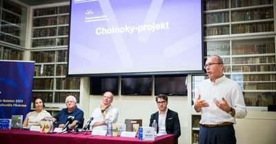 A lokálpatriotizmus máig ható példaképe a Cholnoky család