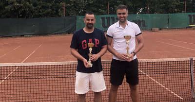 Nagy fordítások, komoly izgalmak a megyei teniszbajnokságon