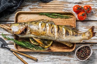 Ma van a balatoni halak napja, hekk helyett süllővel ünnepelje!