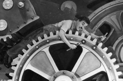 Chaplin-filmek jönnek minden csütörtökön