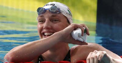 Nézd vissza, így nyert aranyérmet Hosszú Katinka 200 vegyesen a riói olimpián