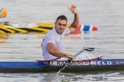 Háromszoros olimpiai és világbajnok sportoló is megy a TV2 valóságshow-jába