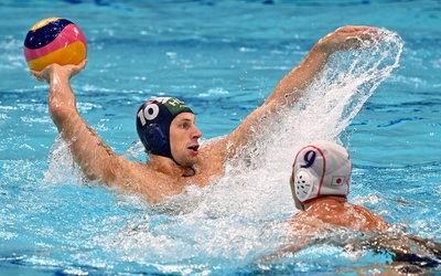 Második meccsét már megnyerte a magyar vízilabda-válogatott az olimpián