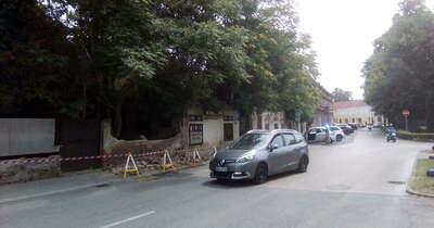 Eltűnhet az egykori 19-es udvar és a volt nyomdaépület Nagykanizsán