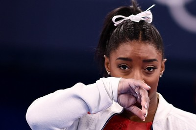 Az olimpia egyik legnagyobb drámája lehet Simone Biles sérülése - videó