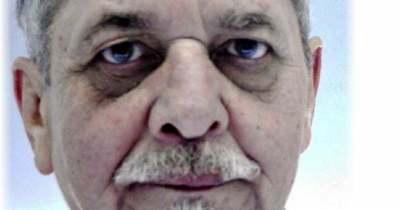Továbbra is keresik a rendőrök Bödei Istvánt