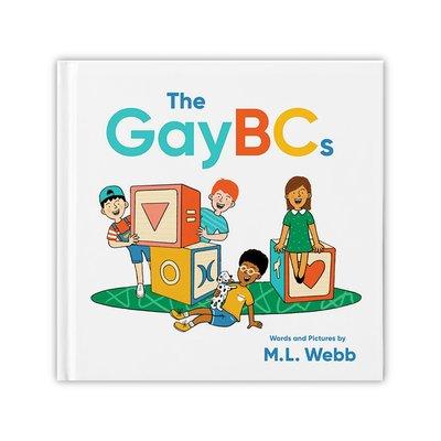 Íme, az LMBTQ nevelési módszere: itt a GayBC könyv