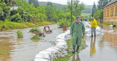 Pécsnek van vajon árvízvédelmi terve? – teszi fel a kérdést olvasónk