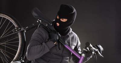 Két keréken gurultak a tolvajok Mohácson, de nem sokáig