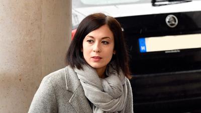Hollik: Cseh Katalin ügye a baloldali kétszínűség iskolapéldája