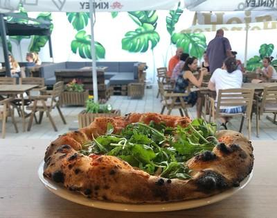 Óbudára is megérkezett a díjnyertes olasz pizzákat sütő étterem