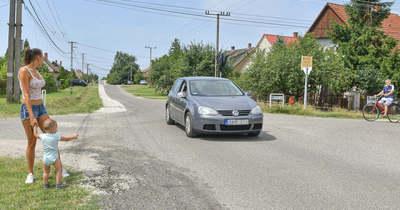 Az első ütemben több utcát is egyirányúsítanak Tolnán