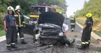Kókai horrorbaleset, szándékosan rántották rá a kormányt a kocsi alá szorult Krisztina autójára