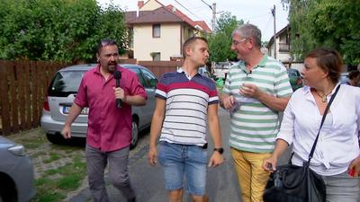 Ismét botrányosra sikerült Gyurcsány Ferenc utcafóruma